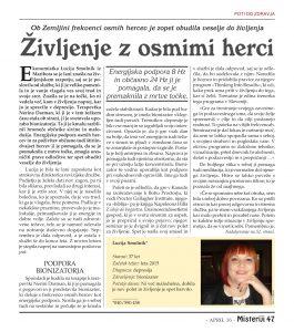 Lucija Smolnik - Lucija Coaching