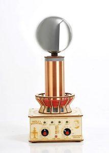 Tesla Zaper Geo - Teslov generator - Profesionalna Teslova fontana