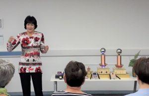 Tesla Zaper Geo predavanje v Mariboru Vibracijsko samozdravljenje