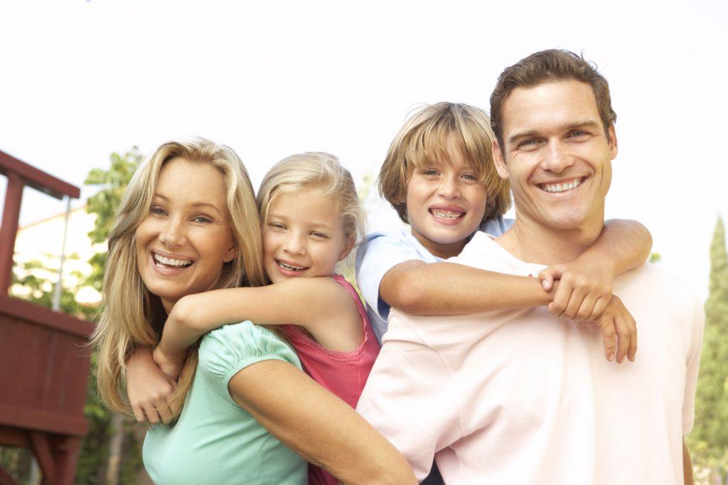 Glutation in Zapper Zaper Zaperino za zdravo in srečno družino