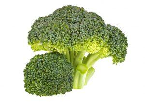 Glutation v brokoliju in Zapper Zaper Zaperino za odpornost.