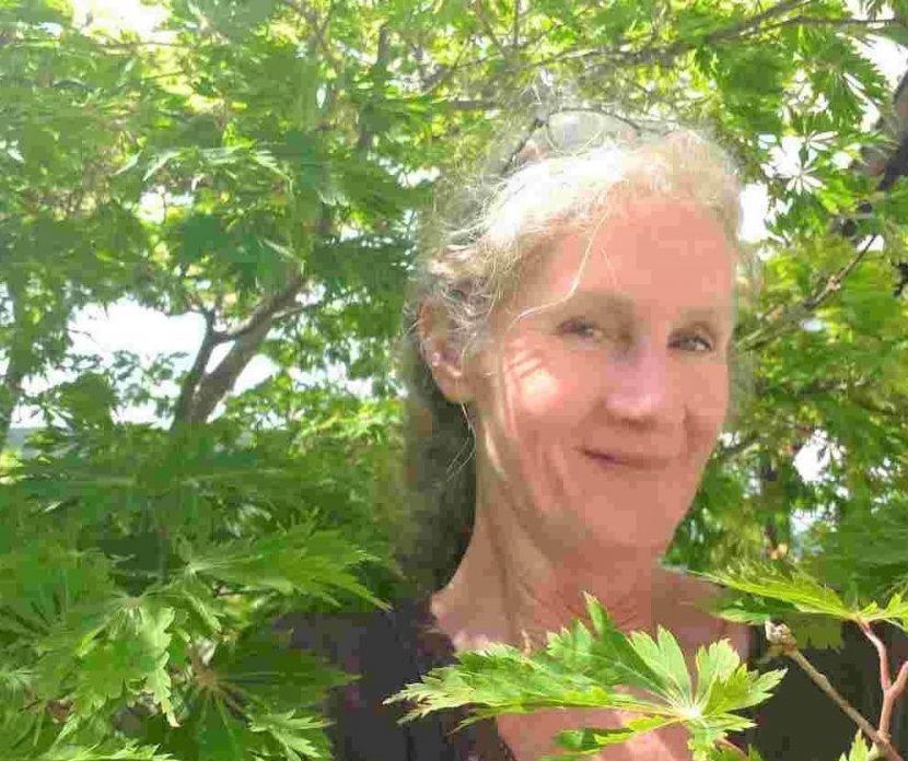 Društvo zdrav si Sodražica - voditeljica Katarina Arko