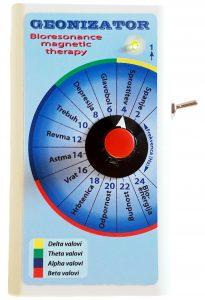 PETJE skupaj z GEONIZATORJEm za theta samozdravljenje