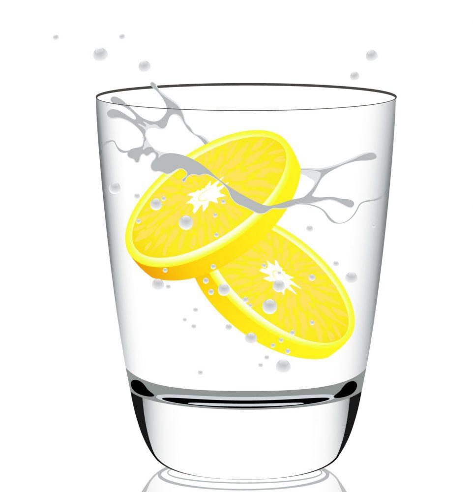 Za krvni hemoglobin C-vitamin z vodo in Zapper Zaper Zaperino in Schumannova frekvenca