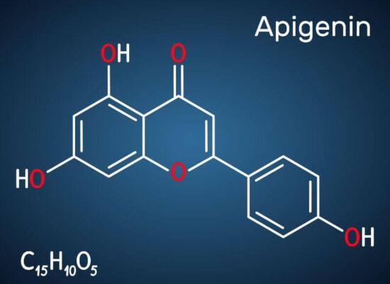 apigenin proti demenci, Alzheimerju, Parkinsonu varuje serotonin in dopamin, zavira mao encim, zapper zaper zaperino alkivita